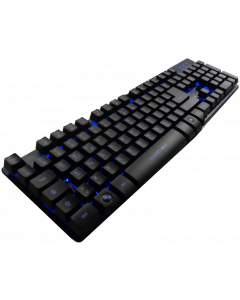 CORTEK GK1 GAMING BACKLIGHT PLUNGER KEYBOARD