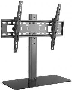 TECHLY DESK STAND FOR MONITOR 32-47""