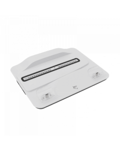 WHITE SHARK PS5 COOLING PAD + 2 CHARGING DOCK