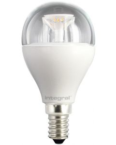 MINI GLOBE 6.5W (40W) 2700K 470LM E14 DIMMABLE CLEAR LAMP