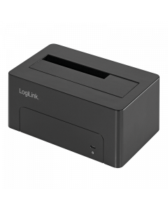 "LOGILINK QUICKPORT USB 3.1 GEN2 TO 2,5/3,5"" HDD/SSD"