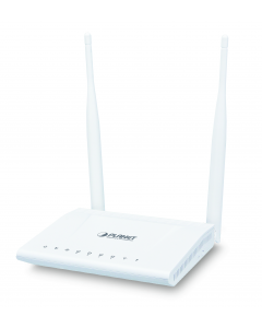 PLANET IPV6/IPV4 11N WIFI ADVANCE ETHERNET HOME ROUTER WITH)