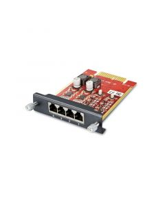 PLANET IP PBX 4-PORT LIFE-LINE MODULE FOR IPX-2100/IPX-2500