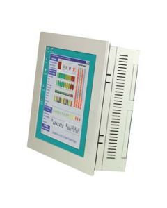 """17"""" INDUSTRIAL PANEL PC WITH POS-H61 - CORE I5 - TOUCH SCREE"""