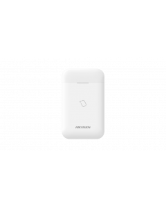 HIKVISION WIRELESS TAG READER 868MHz