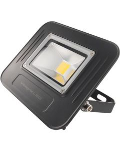 SUPER-SLIM FLOODLIGHT 100W 4000K 9000LM NON-DIMMABLE IP67