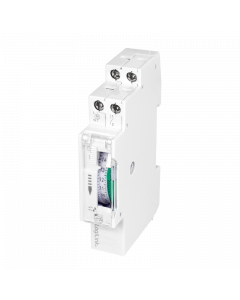 DIN-RAIL MECHANICAL TIME SWITCH