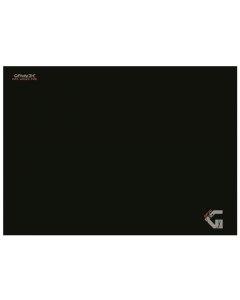 GAMMEC GP36 GAMING MOUSEPAD 360x260x3mm - BLACK