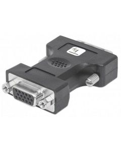 TECHLY ADAPTER DVI29M-HD15F