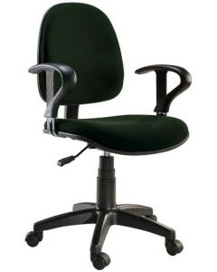EASY OFFICE CHAIR GRAY
