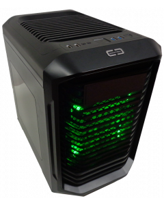 CORTEK BC15 MICRO ATX BIG CUBE GAMING CASE