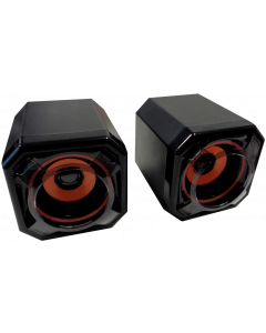 OVBOOST ATOM SPEAKERS WITH MEMBRANES