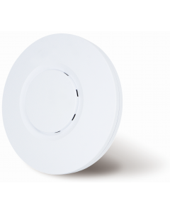 PLANET 300MBPS 802.11N CEILING-MOUNT WIRELESS ACCESS POINT,R