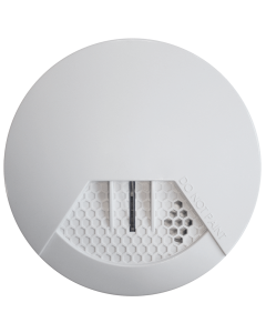 PYRONIX BIDIRECTIONAL WIRELESS SMOKE DETECTOR