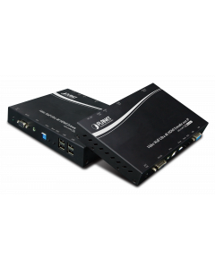 PLANET 4K HDMI EXTENDER OVER CAT5E - UP TO 100M - RECEIVER