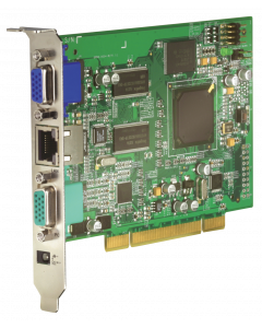 ATEN OVER THE NET REMOTE MANAGEMENT PCI CARD IP - IP8000