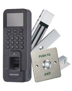 HIKVISION FINGERPRINT TERMINAL KIT - ACCESS CONTROL