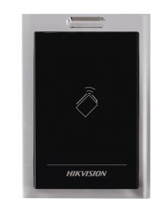 HIKVISION MIFARE CARD APPLIED FOR 120 GANG BOX ONLY