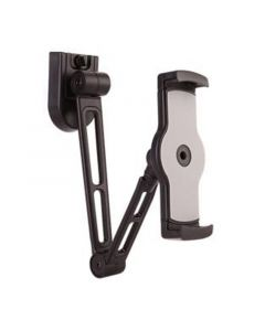 "WALL TABLET MOUNT 4.7""-12.9"""