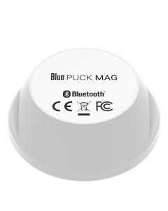 TELTONIKA BLUE PUCK MAG - WIRELESS MAGNETIC CONTACT LOSS