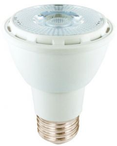 PAR20 COB-LIKE 6W (57W) 2700K 450LM DIMMABLE LAMP