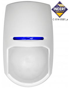 PYRONIX INDOOR ANTIMASK PIR + MW DETECTOR