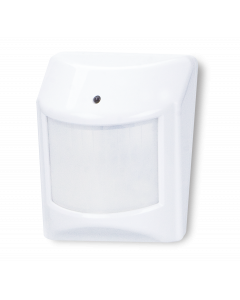 PLANET PIR SENSOR (ETSI-868.42MHZ). Z-WAVE PLUS, 120 DEGREE