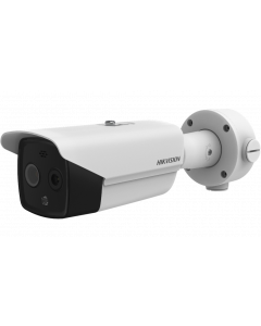 HIKVISION FEVER SCREENING THERMOGRAPHIC BULLET CAMERA 6MM LENS