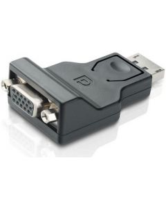 TECHLY DISPLAYPORT 1.2 MALE TO VGA FEMALE ADAPTER