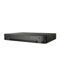 HIKVISION TURBO ACUSENSE DVR 1HDD 8 CHANNEL