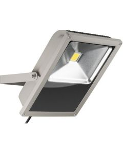 OUTDOOR FLOODLIGHT COOL WHITE 5000LM 70W