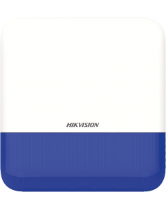 HIKVISION WIRELESS EXTERNAL SOUNDER (BLUE INDICATOR)