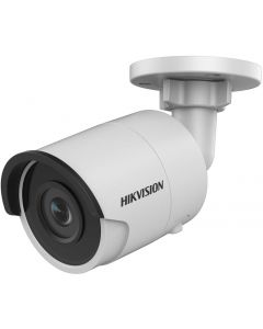 HIKVISION 8 MEGAPIXEL 2.8mm LENS OUTDOOR MINI BULLET IP CAMERA
