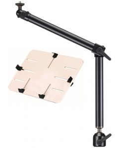 SEAT BOLT MOUNT WITH P TRAY FOR TABLET