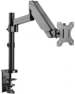TECHLY DESK MOUNT FOR MONITOR 17-32""