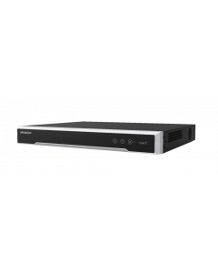 NVR 4G  4 CH - 4K - UP TO 1HDD 6TB - ALARM 4IN/1OUT - 4 POE
