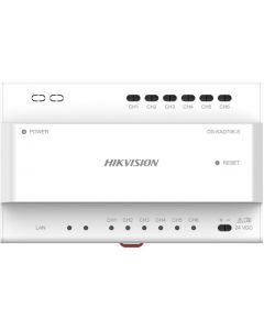 HIKVISION DISTRIBUTOR 6 CASCADE INTERFACES EXTENDER