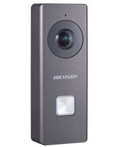 HIKVISION WIFI DOORBELL - 2MP HD CAMERA