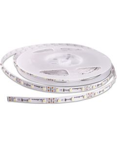 FLEXIBLE LED STRIP - 24V - 11.28WATT PER METER COOL DAYLIGHT