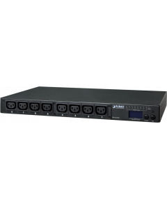PLANET IP-BASED 8-PORT SWITCHED POWER MANAGER