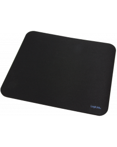 LOGILINK MOUSEPAD EASY FOR GAMING RUBBER BLACK