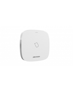 WIRELESS TAG READER - WHITE