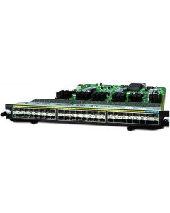 PLANET 44-PORT 100/1000X SFP + 4-PORT 10G SFP+ SWITCH MODULE