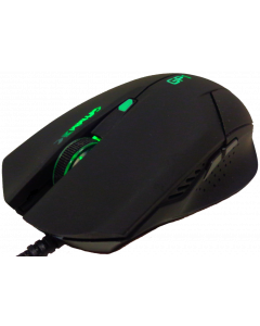 GAMMEC GP1 GAMING MOUSE WITH 6 BUTTONS