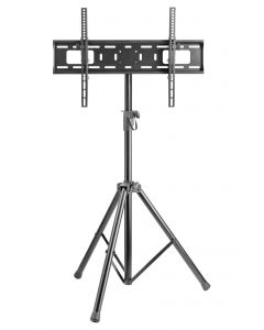 "TECHLY TRIPOD STAND 37-70"" TV BLACK"