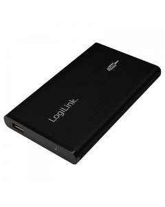 "LOGILINK 2.5"" EXTERNAL ENCLOSURE USB 2.0 FOR 2.5"" IDE HDD"