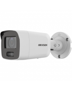 HIKVISION 8MP 4K COLORVU BULLET BUILT IN MICRO 4MM