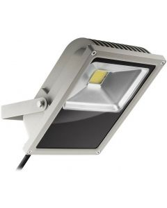 OUTDOOR LED FLOODLIGHT WARM WHITE 3700LM IN 50W