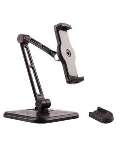 "TABLET DESK STAND 4.7""-12.9"""