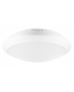PLAFONNIERE WHITE TOUGH SHELL 24W - 2500 LUMEN